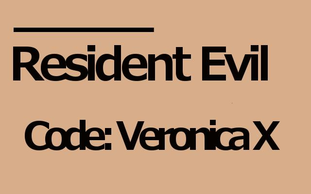 codeveronicax